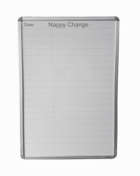Nappy Change board