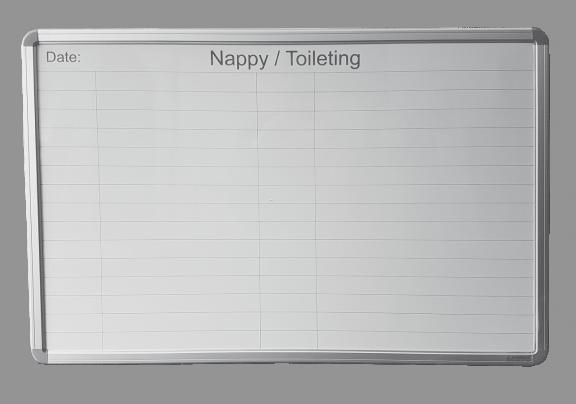 Nappy & Toilet monitor