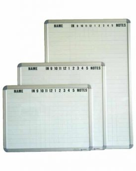 Planner Whiteboards
