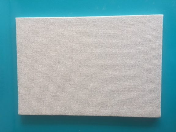 Wrapped Edge Noticeboard