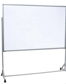 Magnetic Whiteboard Trolley