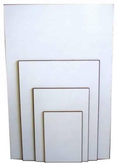 Magnetic Whiteboard Tiles
